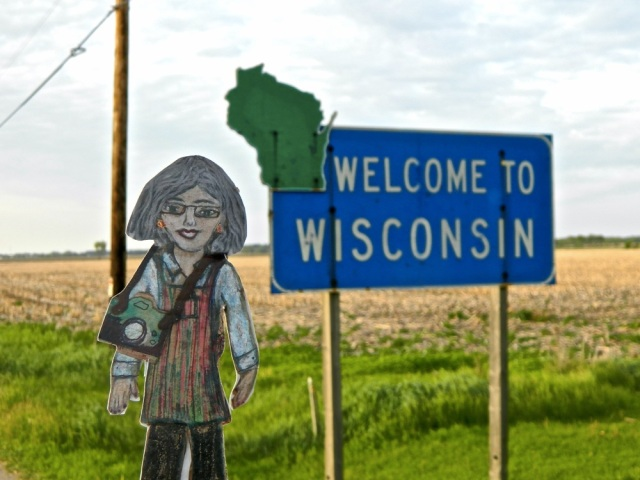 AA FR Welcome to Wisconsin